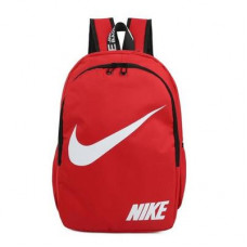 Рюкзак Nike APS школьный красный